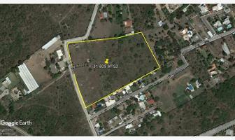 Foto de terreno habitacional en venta en s/n , huajuquito o los cavazos, santiago, nuevo león, 5202892 No. 01