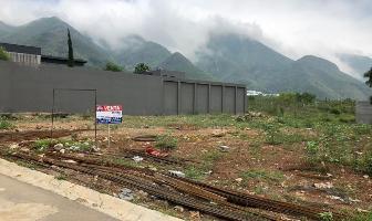 Foto de terreno habitacional en venta en s/n , la joya privada residencial, monterrey, nuevo león, 4747818 No. 01