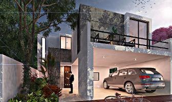 Foto de casa en venta en n/a n/a, santa gertrudis copo, mérida, yucatán, 0 No. 01
