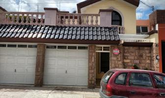Foto de casa en venta en n/a , valle del campestre, aguascalientes, aguascalientes, 11128259 No. 01