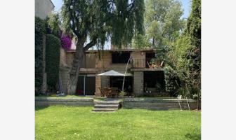 Foto de casa en venta en nabor carrillo 0, olivar de los padres, álvaro obregón, df / cdmx, 0 No. 01