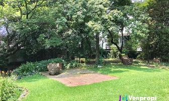 Foto de terreno habitacional en venta en nabor carrillo , olivar de los padres, álvaro obregón, df / cdmx, 13775428 No. 01