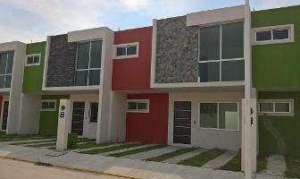 Foto de casa en venta en  , nacajuca, nacajuca, tabasco, 6714941 No. 01