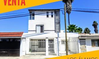 Foto de casa en venta en nácar 97, los álamos, tijuana, baja california, 0 No. 01