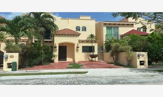 Foto de casa en venta en nachi cocom 1, residencial cumbres, benito juárez, quintana roo, 0 No. 01