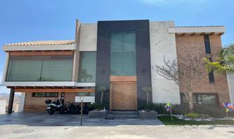 Foto de casa en venta en napa , lomas de angelópolis ii, san andrés cholula, puebla, 0 No. 01