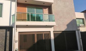 Foto de casa en venta en napoles 44, residencial monte magno, xalapa, veracruz de ignacio de la llave, 12305711 No. 01