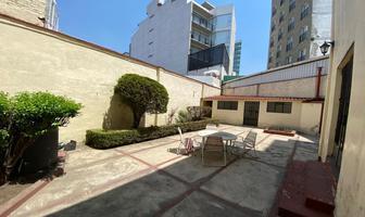 Foto de casa en venta en  , napoles, benito juárez, df / cdmx, 19968524 No. 01