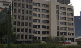 Foto de edificio en renta en  , napoles, benito juárez, distrito federal, 4368782 No. 01