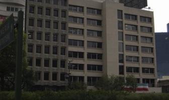 Foto de edificio en renta en  , napoles, benito juárez, distrito federal, 0 No. 01