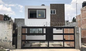 Foto de casa en venta en naranjos 913, san ramón 4a sección, puebla, puebla, 12183984 No. 01