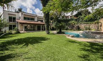 Foto de casa en venta en nardo , rancho cortes, cuernavaca, morelos, 13919139 No. 01