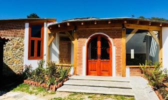 Foto de casa en venta en nardos , real del monte, san cristóbal de las casas, chiapas, 6061953 No. 01