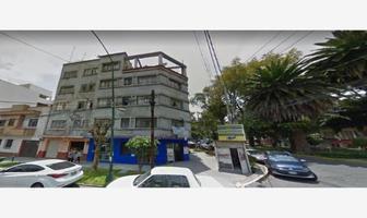 Foto de edificio en venta en  , narvarte poniente, benito juárez, df / cdmx, 12950044 No. 01