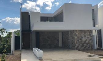 Foto de casa en venta en natura , cholul, mérida, yucatán, 0 No. 01