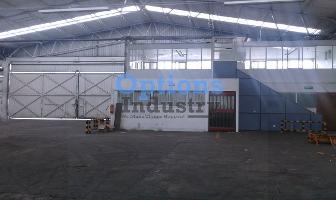 Foto de nave industrial en renta en  , naucalpan, naucalpan de juárez, méxico, 13929490 No. 01