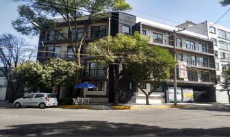 Foto de departamento en renta en navarra , álamos, benito juárez, df / cdmx, 19198261 No. 01