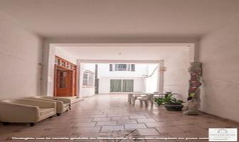 Foto de casa en venta en nayarit , roma sur, cuauhtémoc, df / cdmx, 0 No. 01