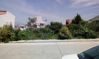 Foto de terreno habitacional en venta en nebulosa 222, la calera, puebla, puebla, 5594776 No. 01