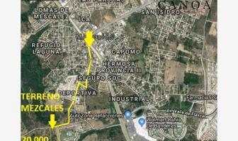Foto de terreno habitacional en venta en netzahualcoyotl 1, mezcales, bahía de banderas, nayarit, 12624578 No. 01