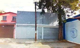 Foto de casa en venta en netzahualcoyotl , la noria, xochimilco, df / cdmx, 12684346 No. 01