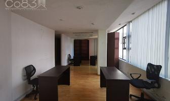 Foto de oficina en renta en newton , polanco v sección, miguel hidalgo, df / cdmx, 0 No. 01