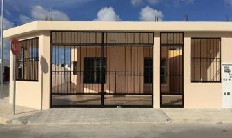 Foto de casa en renta en niagara 88, santa fe plus, benito juárez, quintana roo, 11504878 No. 01