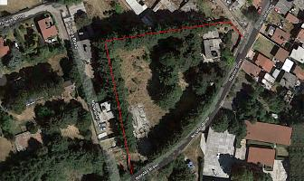 Foto de terreno habitacional en venta en nicolas bravo , santo tomas ajusco, tlalpan, distrito federal, 4646603 No. 01