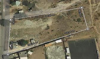 Foto de terreno habitacional en venta en nicolas romero , vicente guerrero 1a. sección, nicolás romero, méxico, 14012526 No. 01