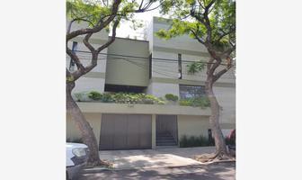Foto de casa en venta en nicolas san juan 1450, del valle centro, benito juárez, df / cdmx, 0 No. 01