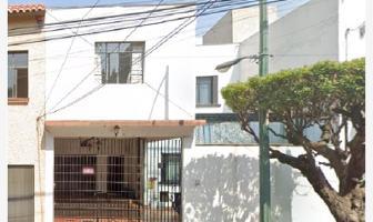 Foto de casa en venta en nicolás san juan 325, del valle sur, benito juárez, df / cdmx, 0 No. 01