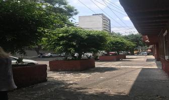 Foto de casa en renta en nicolas san juan , del valle centro, benito juárez, df / cdmx, 0 No. 01