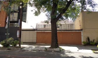Foto de terreno habitacional en venta en nicolás san juan , del valle centro, benito juárez, df / cdmx, 0 No. 01