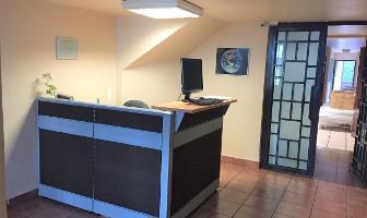 Foto de oficina en venta en nicolás san juan , del valle centro, benito juárez, distrito federal, 6828838 No. 02
