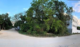 Foto de terreno habitacional en venta en nicte ha , ejidal, solidaridad, quintana roo, 7499461 No. 01