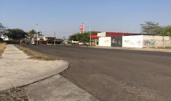 Foto de terreno habitacional en venta en nigromante 1, villa de alvarez centro, villa de álvarez, colima, 7515724 No. 01