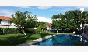 Foto de casa en venta en ninguno , cuernavaca centro, cuernavaca, morelos, 16299691 No. 01