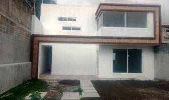 Foto de casa en venta en  , niño artillero, cuautla, morelos, 6763602 No. 01