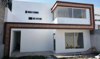 Foto de casa en venta en  , niño artillero, cuautla, morelos, 0 No. 01