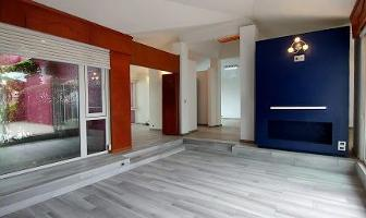 Foto de casa en venta en niño jesús , barrio del niño jesús, tlalpan, df / cdmx, 0 No. 01