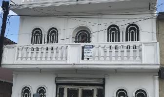 Foto de edificio en renta en niños héroes 1025, zapata, monterrey, nuevo león, 12748398 No. 01