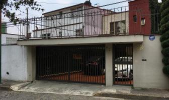 Foto de casa en venta en ninos heroes 42, san pedro mártir, tlalpan, distrito federal, 6884807 No. 01