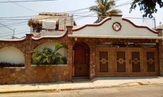 Foto de casa en venta en niños heroes de veracruz , costa azul, acapulco de juárez, guerrero, 0 No. 01