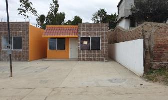 Foto de casa en venta en niños heroes f-c , primo tapia, playas de rosarito, baja california, 6438173 No. 01