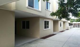 Foto de casa en venta en  , niños héroes, tampico, tamaulipas, 11823709 No. 01