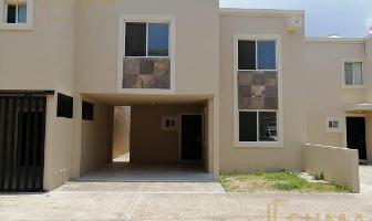 Foto de casa en venta en  , niños héroes, tampico, tamaulipas, 0 No. 01
