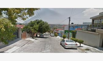 Foto de casa en venta en nisperos 0, jardines de la florida, naucalpan de juárez, méxico, 6322118 No. 01