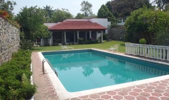 Foto de casa en venta en nisperos 00, lomas de cuernavaca, temixco, morelos, 6565125 No. 01