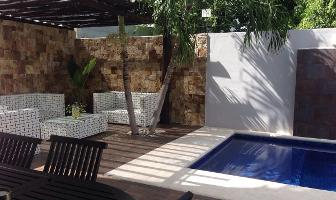 Foto de casa en venta en nizuc , cancún centro, benito juárez, quintana roo, 4482607 No. 01