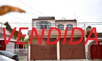 Foto de casa en venta en nogal 32, casa blanca, metepec, méxico, 11189553 No. 01
